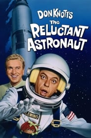 Streaming sources for The Reluctant Astronaut