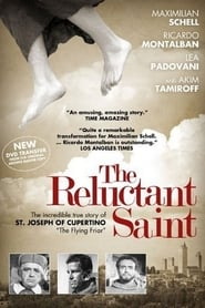 Streaming sources for The Reluctant Saint