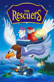 Streaming sources for The Rescuers