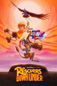 Streaming sources for The Rescuers Down Under