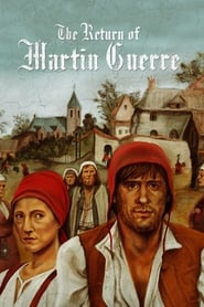 Streaming sources for The Return of Martin Guerre