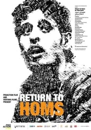 Streaming sources for The Return to Homs