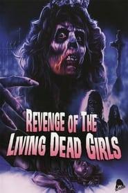 Streaming sources for The Revenge of the Living Dead Girls