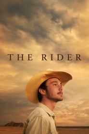 Streaming sources for The Rider