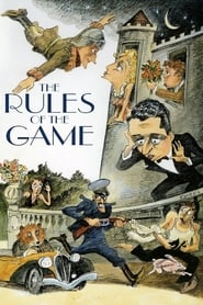 Streaming sources for The Rules of the Game