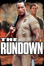 Streaming sources for The Rundown