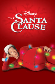 Streaming sources for The Santa Clause