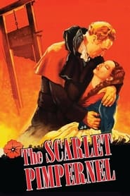 Streaming sources for The Scarlet Pimpernel