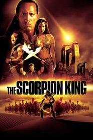 Streaming sources for The Scorpion King