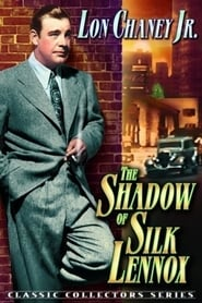 Streaming sources for The Shadow of Silk Lennox