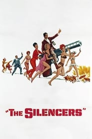 Streaming sources for The Silencers
