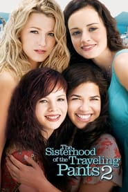 Streaming sources for The Sisterhood of the Traveling Pants 2