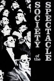 Streaming sources for The Society of the Spectacle