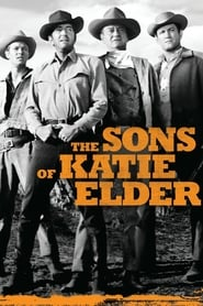 Streaming sources for The Sons of Katie Elder