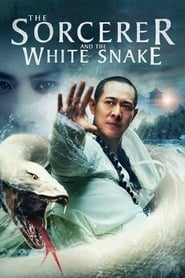 Streaming sources for The Sorcerer and the White Snake