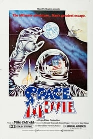 Streaming sources for The Space Movie