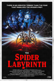 Streaming sources for The Spider Labyrinth