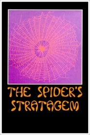 Streaming sources for The Spiders Stratagem