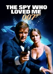 Streaming sources for The Spy Who Loved Me