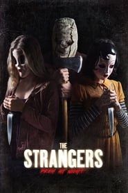 Streaming sources for The Strangers Prey at Night