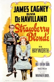 Streaming sources for The Strawberry Blonde
