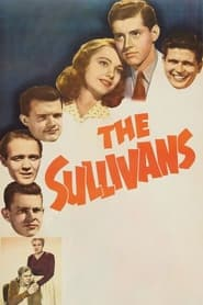 Streaming sources for The Fighting Sullivans