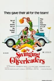 Streaming sources for The Swinging Cheerleaders