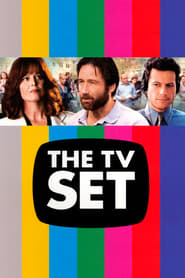 Streaming sources for The TV Set