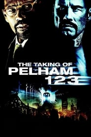 Streaming sources for The Taking of Pelham 1 2 3