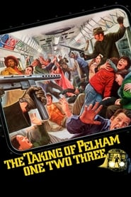 Streaming sources for The Taking of Pelham One Two Three