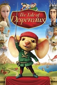 Streaming sources for The Tale of Despereaux