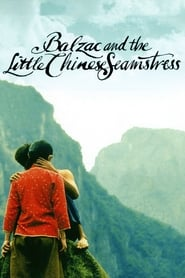 Streaming sources for Balzac and the Little Chinese Seamstress
