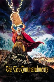 Streaming sources for The Ten Commandments