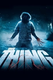 Streaming sources for The Thing