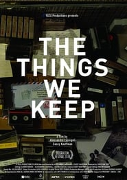 Streaming sources for The Things We Keep