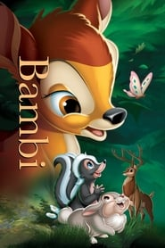 Streaming sources for Bambi
