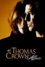Streaming sources for The Thomas Crown Affair