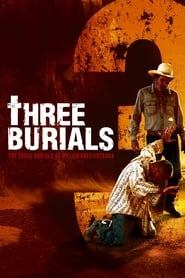 Streaming sources for The Three Burials of Melquiades Estrada
