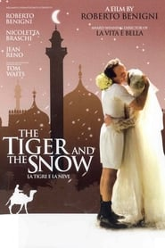 Streaming sources for The Tiger and the Snow