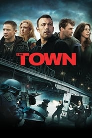 Streaming sources for The Town