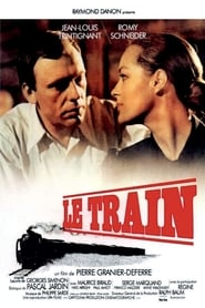 Streaming sources for The Last Train