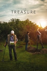 Streaming sources for The Treasure