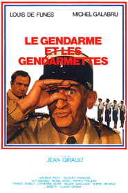 Streaming sources for The Gendarme and the Gendarmettes