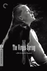 Streaming sources for The Virgin Spring