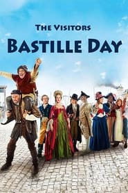 Streaming sources for The Visitors Bastille Day