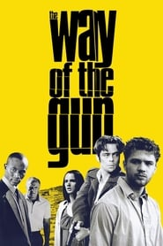 Streaming sources for The Way of the Gun