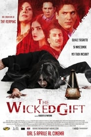 Streaming sources for The Wicked Gift