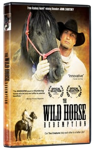 Streaming sources for The Wild Horse Redemption