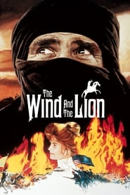 Streaming sources for The Wind and the Lion