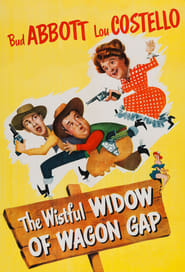Streaming sources for The Wistful Widow of Wagon Gap